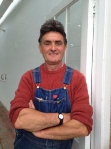 Jim Buckland